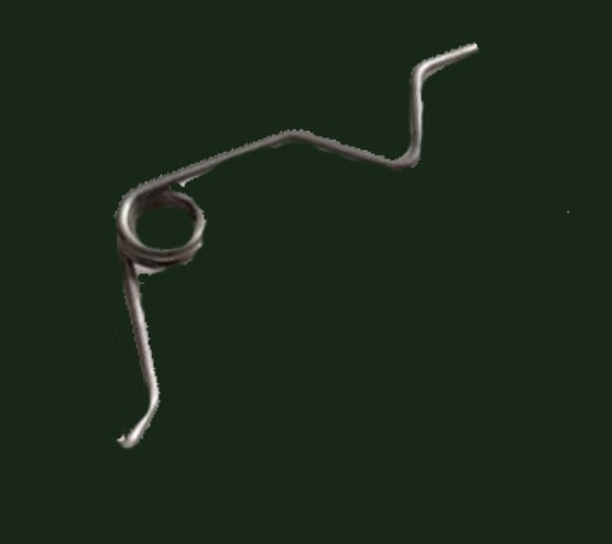 Auto-loading Lifter spare spring